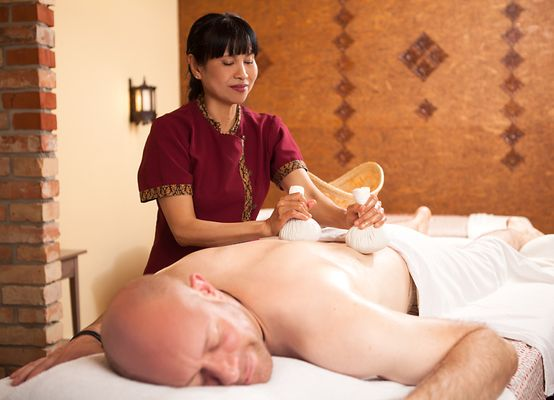 thaimassage bad schwartau