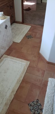 Naturalists Carpet Cleaning 986