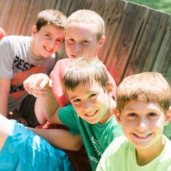 Summer Camps In Hartfield