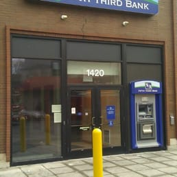 atm fifth third bank chicago il