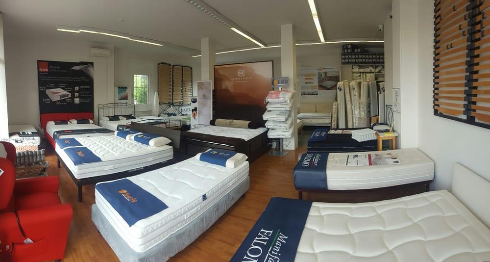 Materassi Barone.Materassi Barone Furniture Stores Via Della Repubblica 65