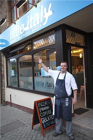 Little Italy Takeaway Fast Food 4 Crantock Street