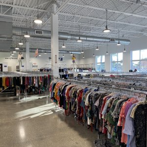 Goodwill on Yelp