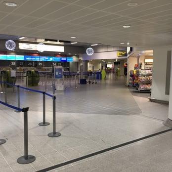 Manchester Airport Terminal 3 35 Photos 30 Reviews