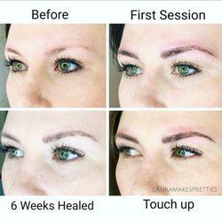 Permanent Makeup In Pittsburgh Yelp