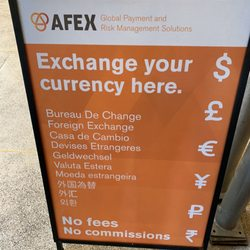 Afex Currency Exchange Visit Now 19