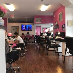 Cute Salon
