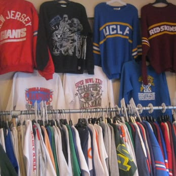 Vintage Sports Sweaters , Yelp
