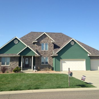 Above All Roofing Of Rochester Roofing 1086 Pendant Ln Nw Rochester Mn Phone Number Yelp
