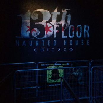 13th Floor Haunted House 99 Photos 144 Reviews Haunted