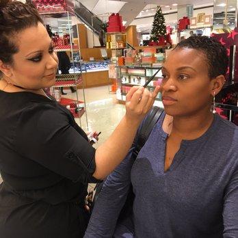 Mac Makeup Artist In Atlanta Saubhaya
