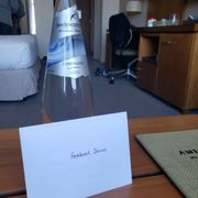 Photo of Hotel Vitale - San Francisco, CA, United States. Nice Touch
