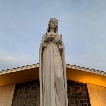 St Lucy Catholic Parish