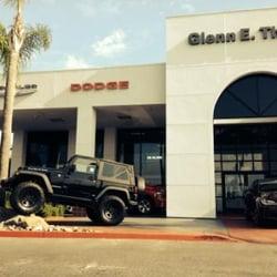 Jeep Dealership Signal Hill Ca