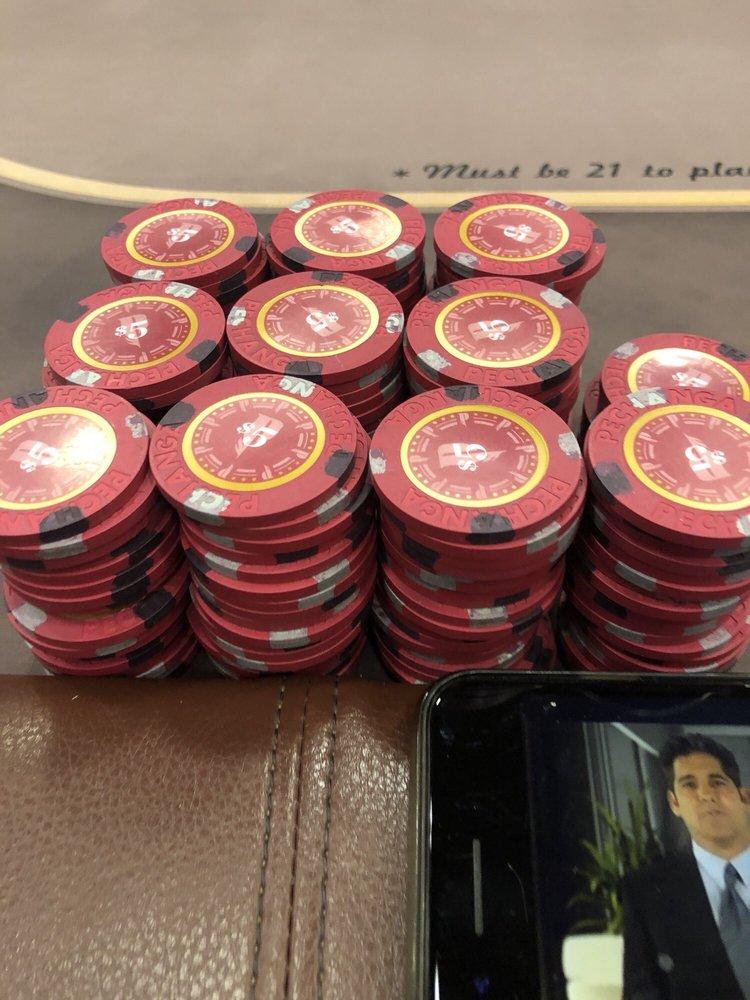 Pechanga casino poker review free casino royale movie