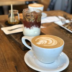 Five Stones Coffee Company