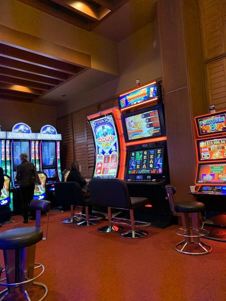 Casino mont tremblant brunch dimanche des