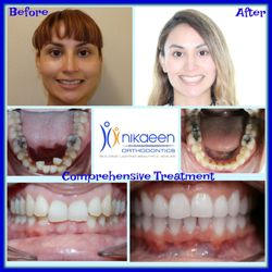 Nikaeen Orthodontics