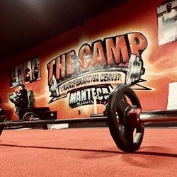 The Camp Transformation Center - Manteca