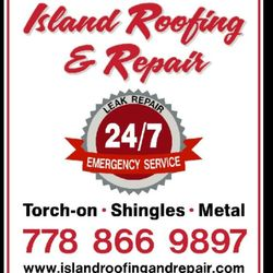 Island Roofing And Repair Closed Roofing Victoria Bc Phone Number Yelp