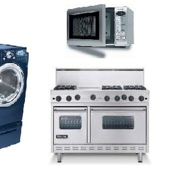 Liberty Appliance Repair 44 Reviews Appliances Repair 1643 W Gage Ave Fullerton Ca Phone Number Yelp