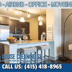 Best House Deep Cleaning Near Me - September 2019: Find