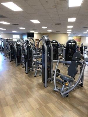 La Fitness 13999 W Sunrise Blvd Sunrise Fl Health Clubs Gyms Mapquest