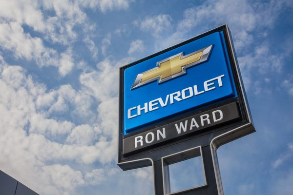 your car guy john boshera at ron ward chevrolet 621 n park ave herrin il auto dealers mapquest mapquest