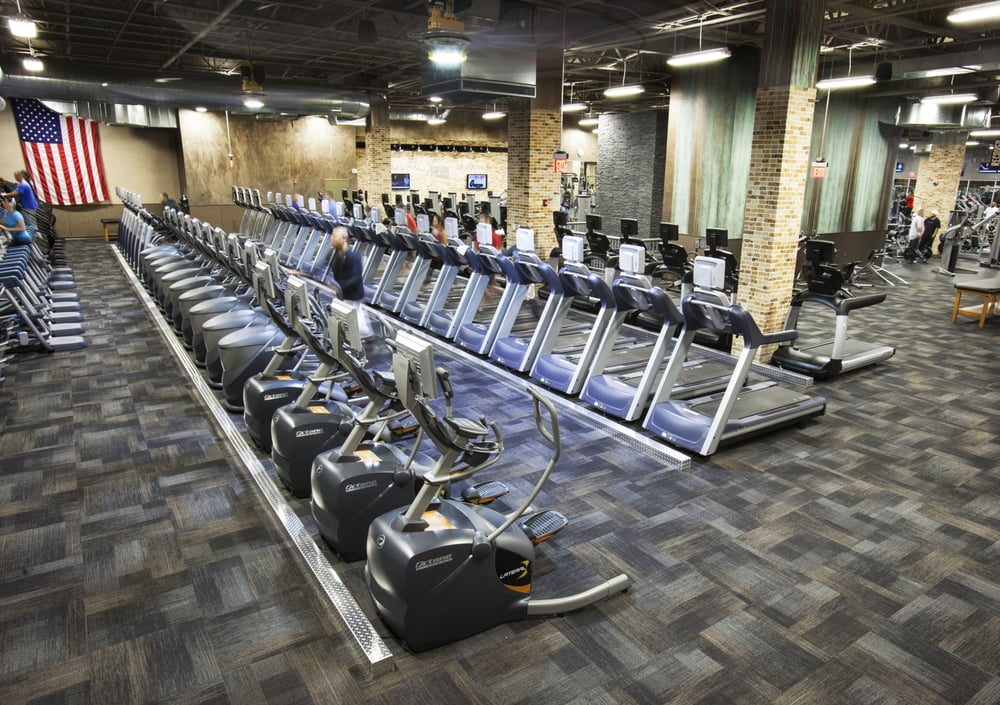Xsport Fitness 82 Photos 197 Reviews Gyms 630 Old Country