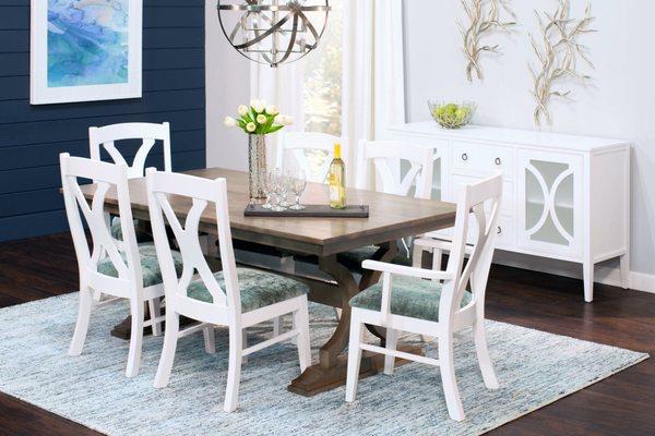 Simply Amish Furniture S 2840, Simply Amish Furniture
