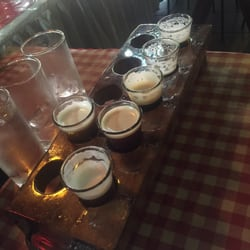 G-Point Smorgasbord and Bar