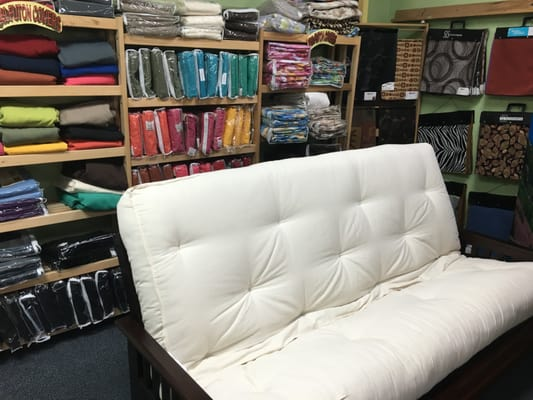 World Of Futons 2041 W Broad St Athens