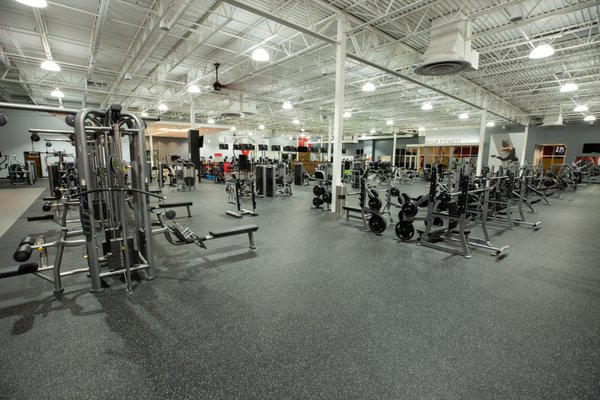 Vasa Fitness Indianapolis 5325 E Thompson Rd Indianapolis In Health Clubs Gyms Mapquest