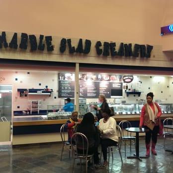 Marble Slab Creamery Inc Closed Ice