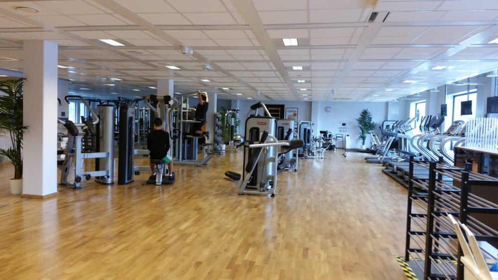 Fitness stockholm sweden