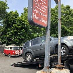 Auto Repair in Ipswich - Yelp