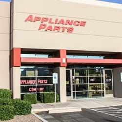 Top 10 Best Appliance Parts Store In Phoenix Az Last