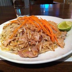 Pho's Spicier Thai Cuisine