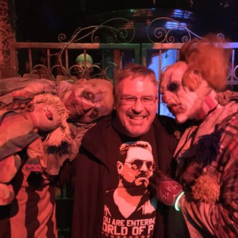 13th Floor Haunted House 99 Photos 143 Reviews Haunted
