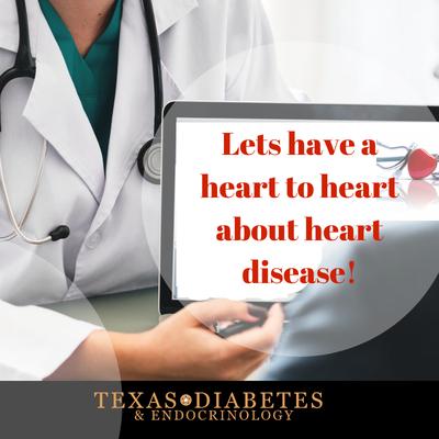 texas diabetes and endocrinology davis lane