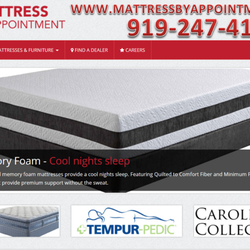 Mattress By Appointment Wake Forest Nc Mattresses 5107 Unicon