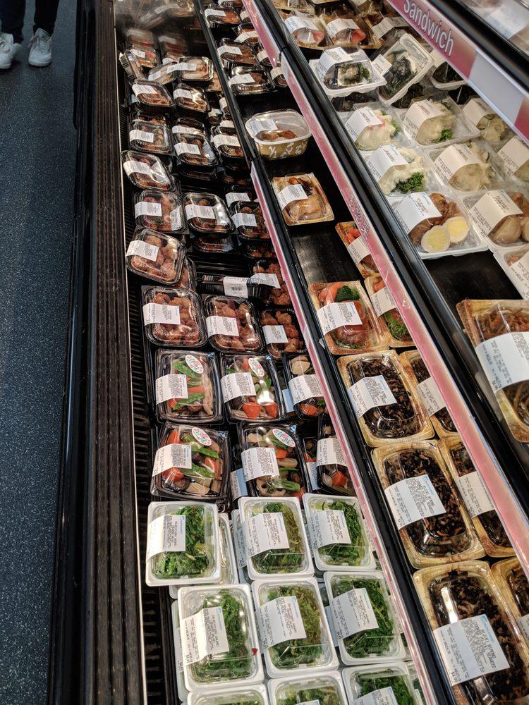 Image of Nijiya Market San Francisco Store0