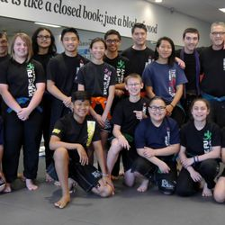 Las Vegas Kung Fu Academy