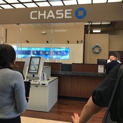 chase bank glendale ca