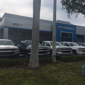 Grieco Chevrolet Of Fort Lauderdale 36 Reviews Car Dealers 1300 N Federal Hwy Fort Lauderdale Fl Phone Number