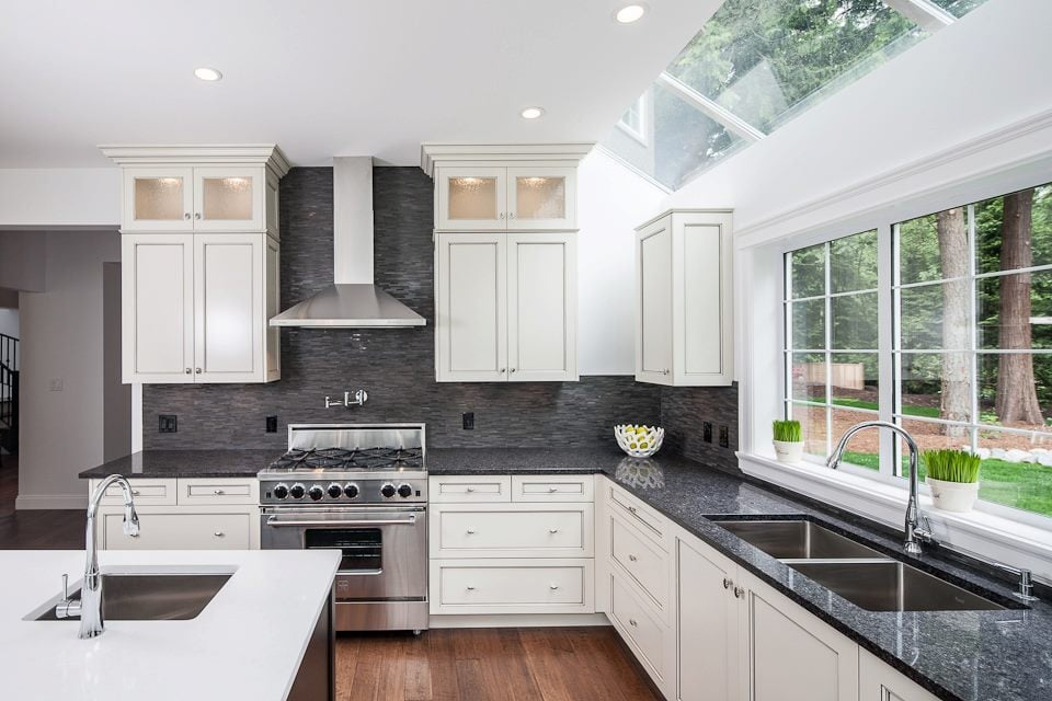 Kitchen Craft Cabinetry 43 Photos Interior Design 2148 Douglas Road Burnaby Bc Phone Number