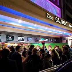 Movie Theaters In Villa Bosch Yelp