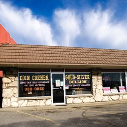 closest coin store