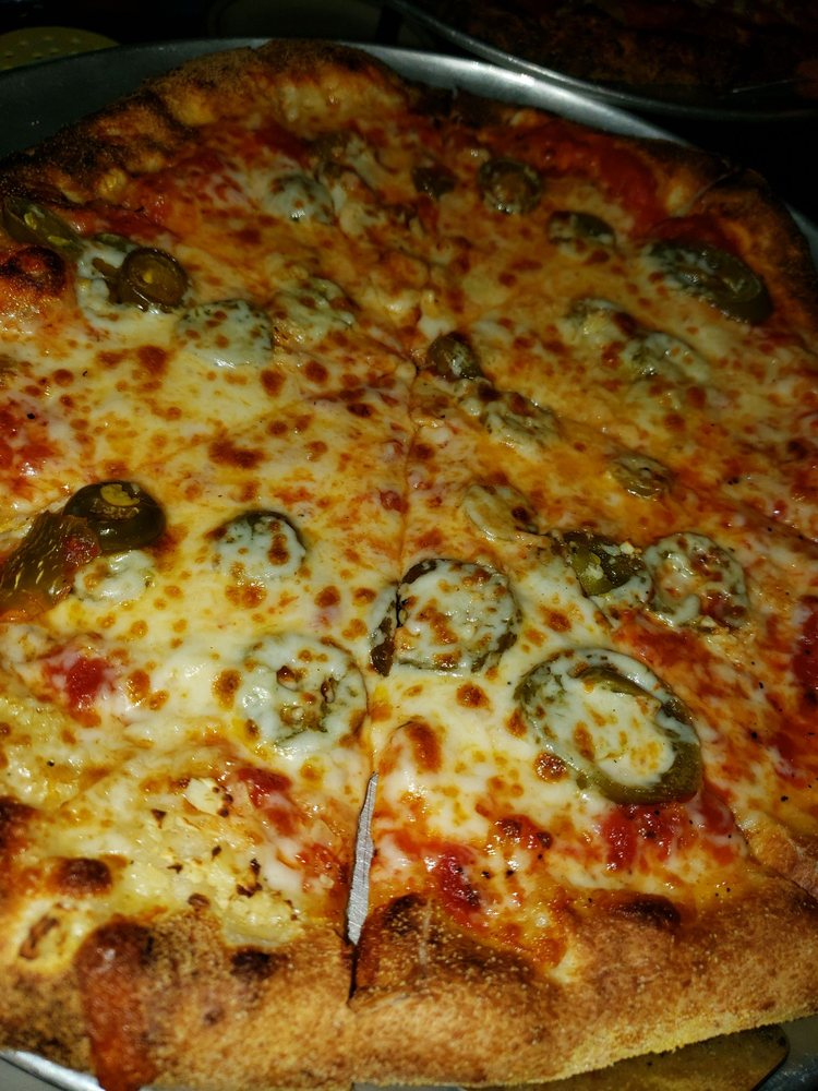 Jullianos Brick Oven Pizza 2019 All You Need To Know