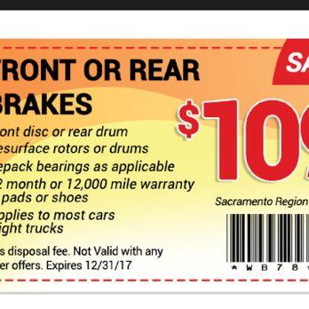 Brake Masters Coupons >> Brake Masters Advertising Yelp
